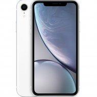 Смартфон «Apple» iPhone XR 64GB White MRY52RM/A.