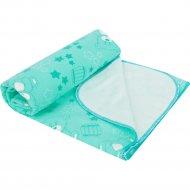 Одеяло «Fun Ecotex» Мишки, 23201, мятный