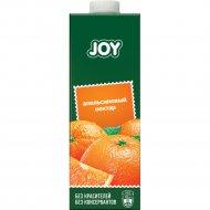 Нектар «Joy» апельсиновый, 1 л.