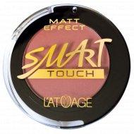 Румяна компактные «L'ATUAGE» Smart Touch, тон 207, 5 г.