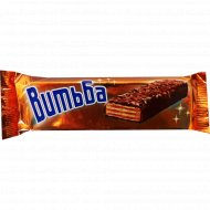 Вафельный батончик «Витьба» шоколадный 35 г