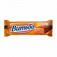 Вафельный батончик «Витьба» шоколадный, 35 г