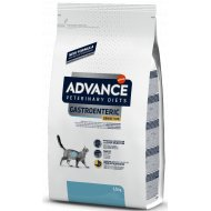 Сухой корм для кошек «Advance» VetDiet, проблемы ЖКТ, 1.5 кг.