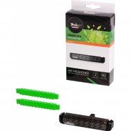 Ароматизатор на дефлектор «VIP» зеленый чай, AFVIP044.