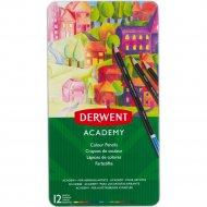 Набор карандашей «Derwent» 12 цветов, 2301937