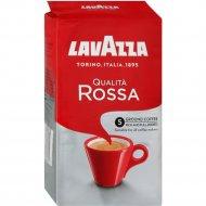 Кофе молотый «Lavazza» Qualita Rossa, 250 г.