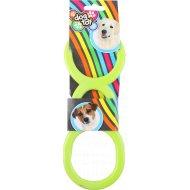 Игрушка для собаки резиновая, 23 см.