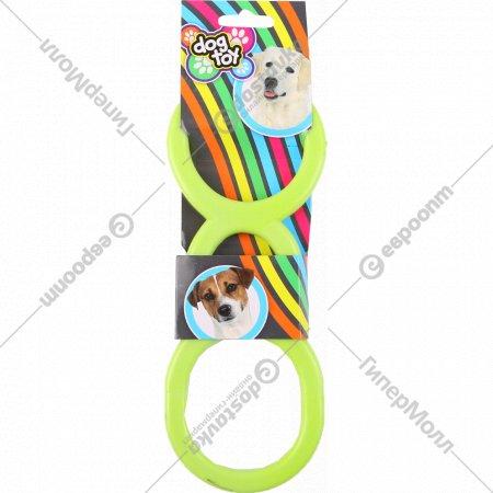 Игрушка для собаки, резиновая, 23 см.
