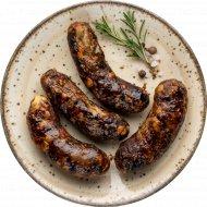 Колбаса запеченная «По-сухаревски» вакуумная, 1/1000., фасовка 0.4-0.7 кг