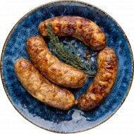Колбаса «От шефа» охлажденная, 1000 г., фасовка 0.4-0.7 кг