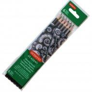 Набор карандашей «Derwent» 2300086, 6 шт