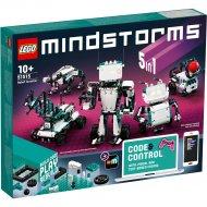 Конструктор «LEGO» MINDSTORMS, Робот-изобретатель