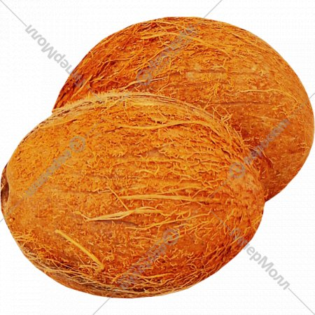 Кокос, 1 кг., фасовка 0.37-0.45 кг