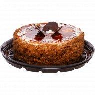 Торт «Карамелька» 800 г.