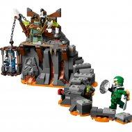 Конструктор «LEGO» Ninjago Dungeon, Путешествие в Подземелье черепа