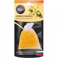 Ароматизатор «Мешочек с гранулами» французская ваниль, AFME026.