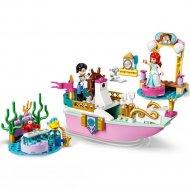 Конструктор «LEGO» Disney Princess, Праздничный корабль Ариэль