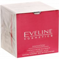 Крем для лица «Eveline» французская роза, 50 мл.