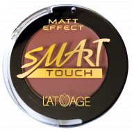 Румяна компактные «L'ATUAGE» Smart Touch, тон 214, 5 г.