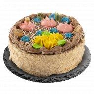 Торт «Киевские зори» 900 г.