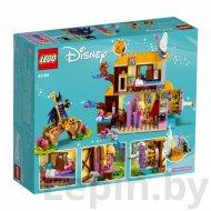 Конструктор «LEGO» Disney Princess, Лесной домик Спящей Красавицы