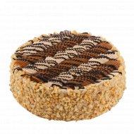 Торт «Сладкий орешек» 800 г.