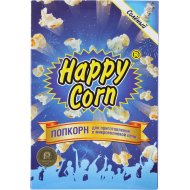 Попкорн «HappyСorn» соленый, 100 г.