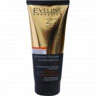 Бальзам для волос «Eveline» 8в1 argan + keratin, 200 мл.