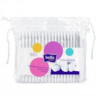 Палочки ватные «Bella cotton» 160 шт.