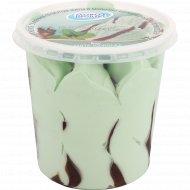 Мороженое сливочное «Мороз Продукт» со вкусом мяты, 250 г