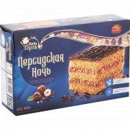 Торт «Персидская ночь» 400 г.