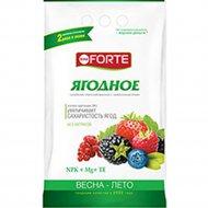 Удобрение «Bona Forte» ягодное, 2.5 кг.
