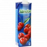 Нектар «Sandora» вишня, 0.97 л.