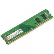Оперативная память «Kingston» ValueRAM 4GB PC4-21300 KVR26N19S6/4BK.