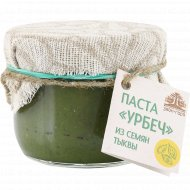 Паста «Урбеч» из семян тыквы, 230 г