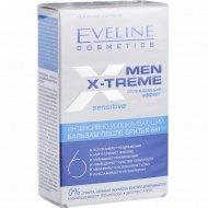 Бальзам после бритья «Eveline» интенсивно успокаивающий 6 в 1, 100 мл