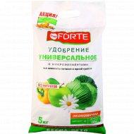 Удобрение «Bona Forte» для открытого грунта, 5 кг.