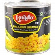 Кукуруза «Lorado» 425 мл.