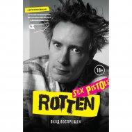 Книга «Rotten. Вход воспрещен».