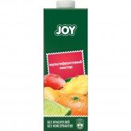 Нектар «Joy» мультифрукт 1 л.