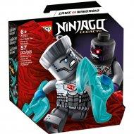 Конструктор «LEGO» Ninjago Legacy, Зейн против Ниндроида