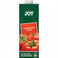 Сок «Joy» томатный 1 л.