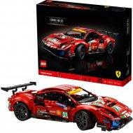 Конструктор «LEGO» Technic, Ferrari 488 GTE