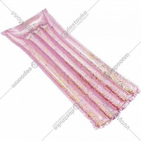 Надувной матрас «Intex» Розовый блеск, 58720