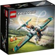 Конструктор «LEGO» Technic, Гоночный самолёт