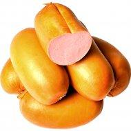 Сардельки «Телячьи» высшего сорта, 1 кг., фасовка 0.6-0.8 кг