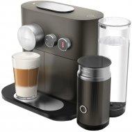 Кофемашина капсульная «DeLonghi» Expert & Milk EN 355.GAE.