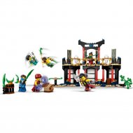 Конструктор «LEGO» Ninjago Legacy, Турнир стихий