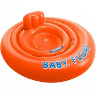 Детский надувной круг «Intex» Baby Float с трусиками, 56588
