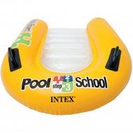 Надувной плот «Intex» Школа плавания - шаг 3, 58167